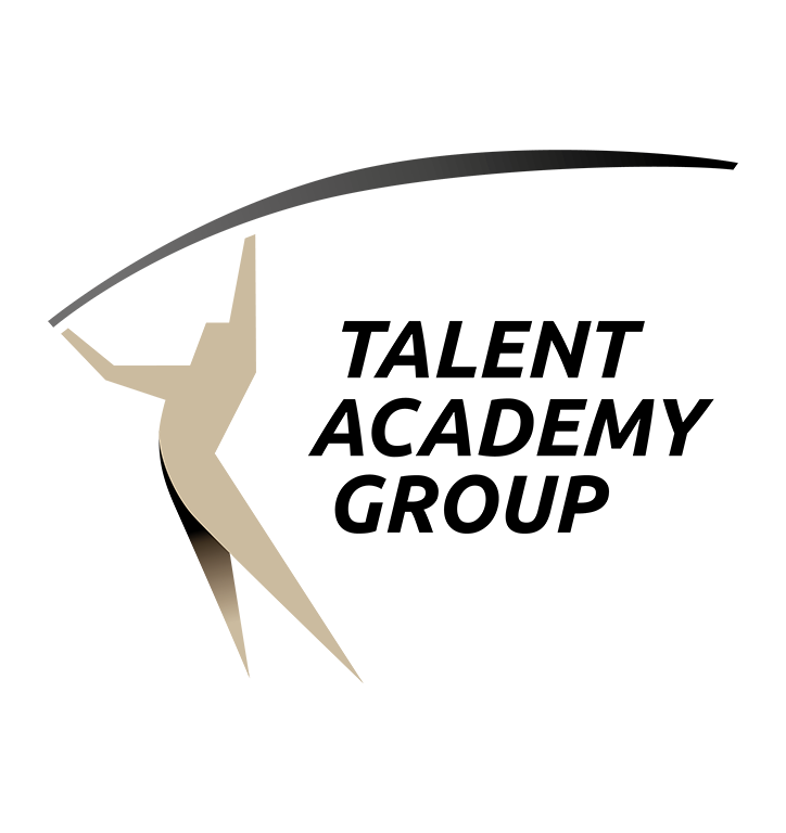 Talent Academy Group. Logo